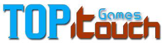 Top iTouch Games Logo